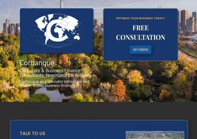 site-corbanque